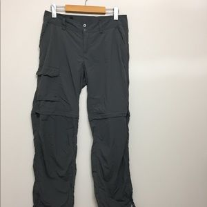 Columbia omni-shade sun protection pants